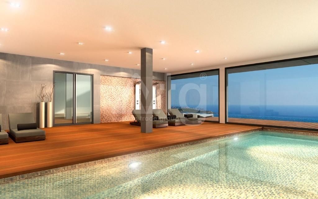 Villa de 3 chambres à Finestrat - CG7655 - 21