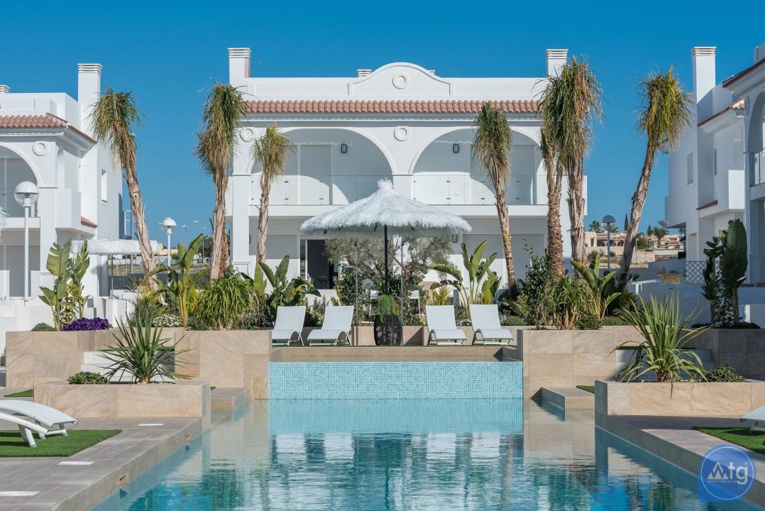 Villa de 3 chambres à Finestrat - UBA116682 - 1