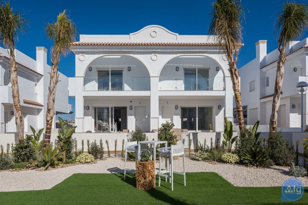 Villa de 3 chambres à Finestrat - UBA116682 - 2