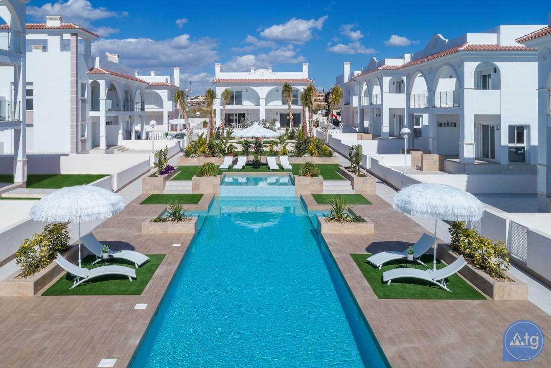 Villa de 3 chambres à Finestrat - UBA116682 - 3