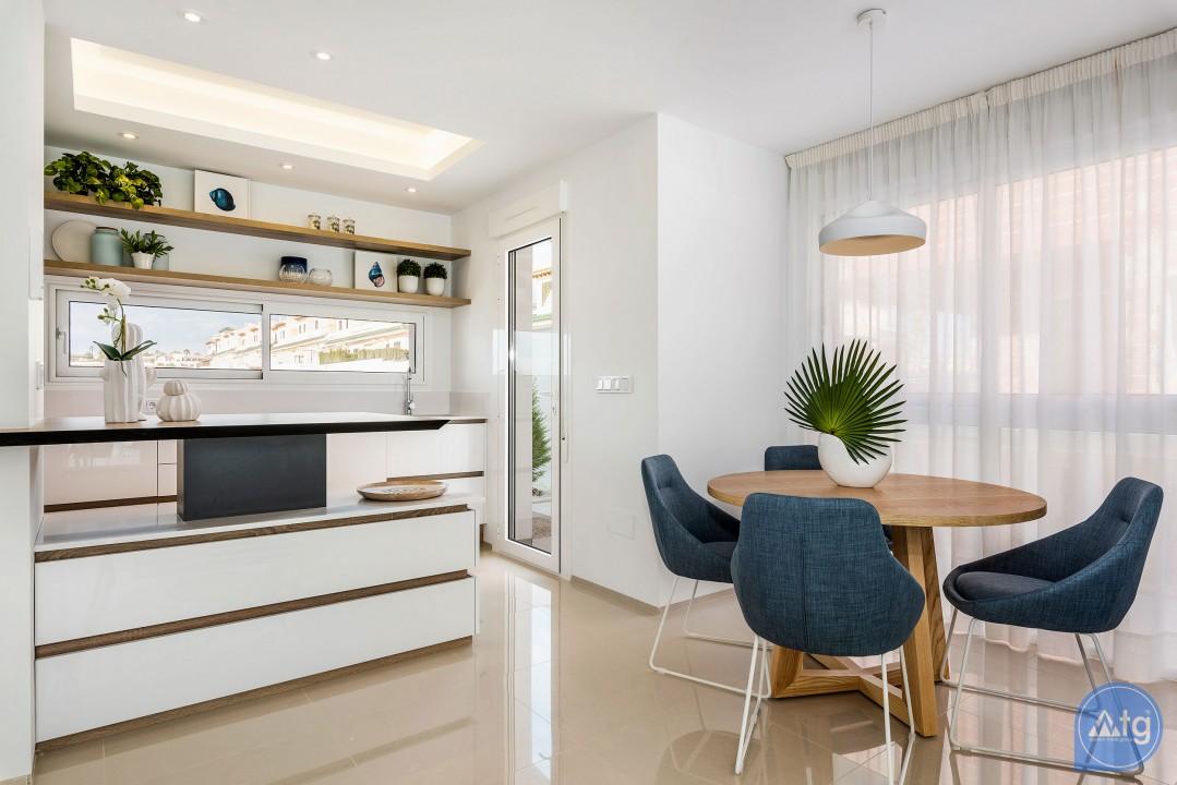 Villa de 3 chambres à Finestrat - UBA116682 - 9