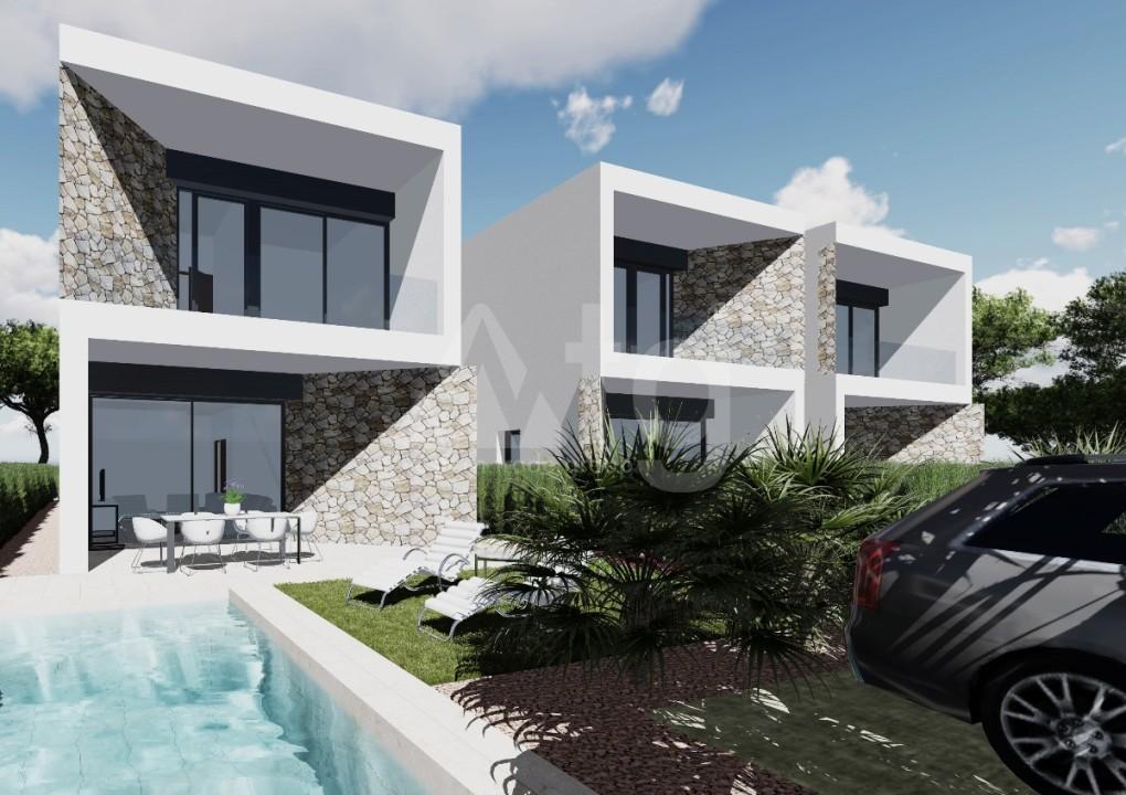 Villa de 4 chambres à Guardamar del Segura - AT8697 - 1