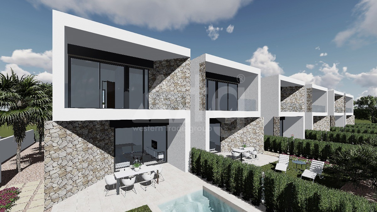 Villa de 4 chambres à Guardamar del Segura - AT8697 - 3