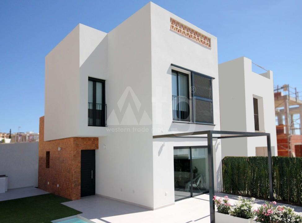 Villa de 3 chambres à Guardamar del Segura - SL7191 - 1