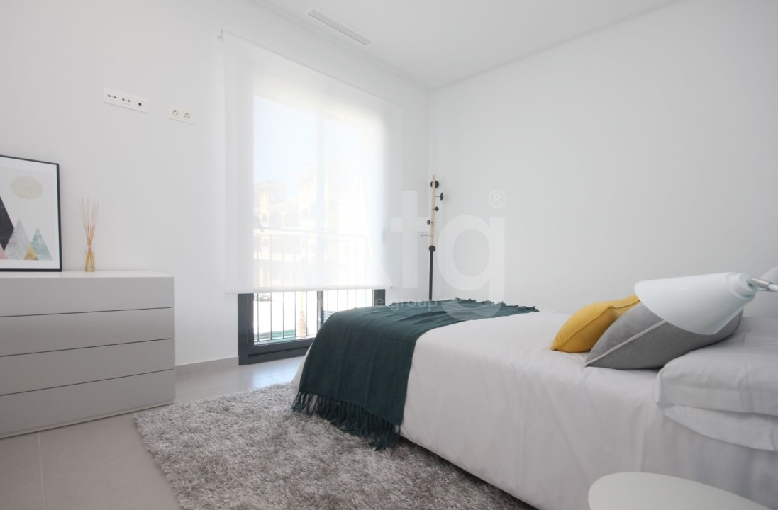 Villa de 3 chambres à Guardamar del Segura - SL7191 - 11