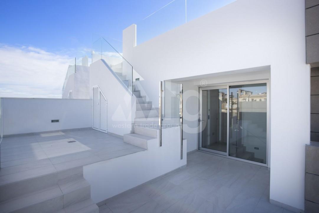 Villa de 3 chambres à Guardamar del Segura - SL2868 - 20
