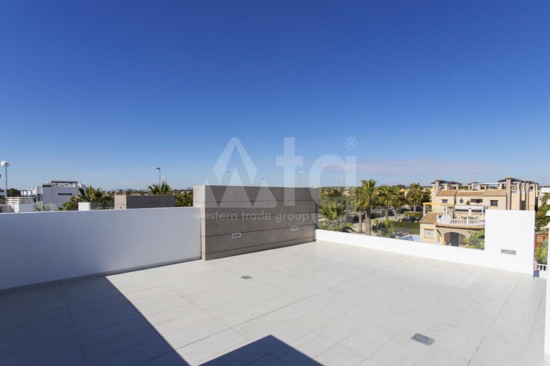 Villa de 3 chambres à Guardamar del Segura - SL2868 - 22