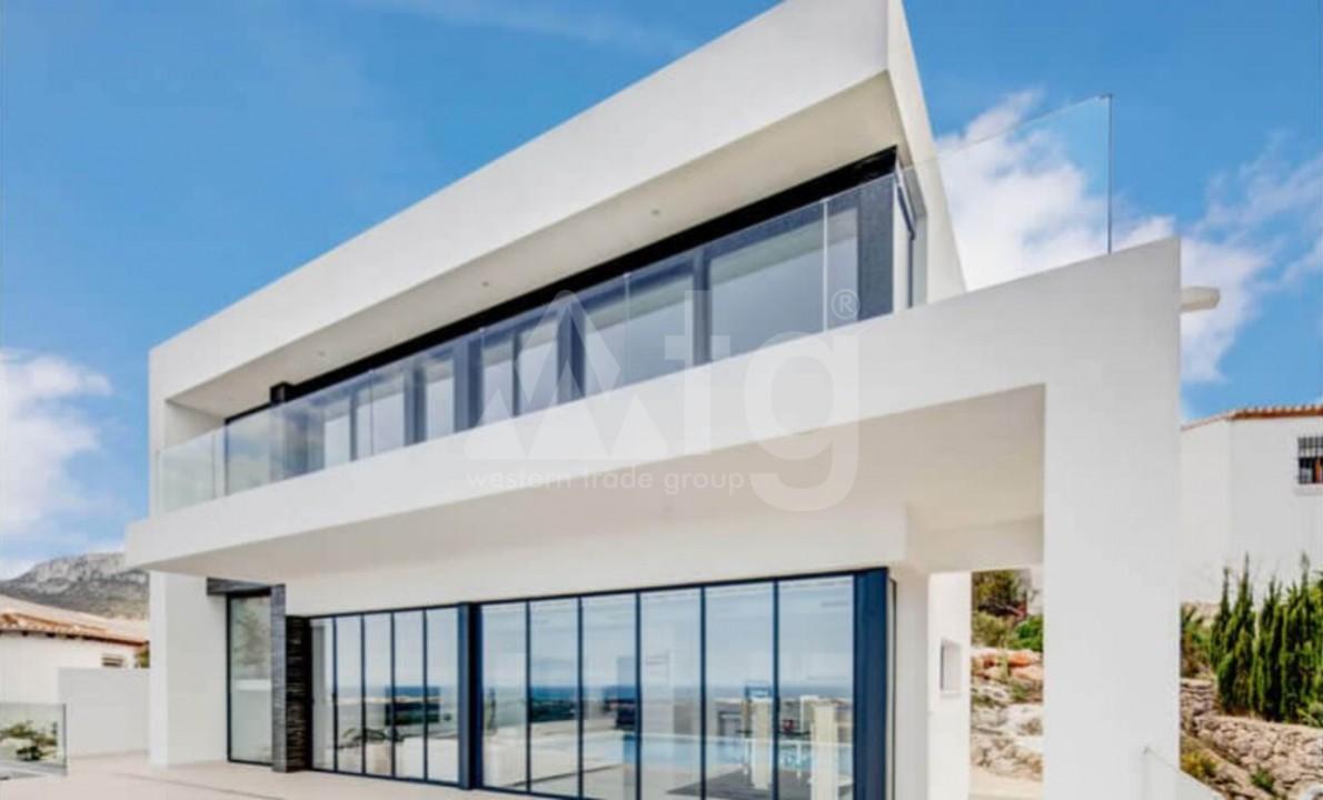 Villa de 3 chambres à Los Montesinos - SLR117625 - 1