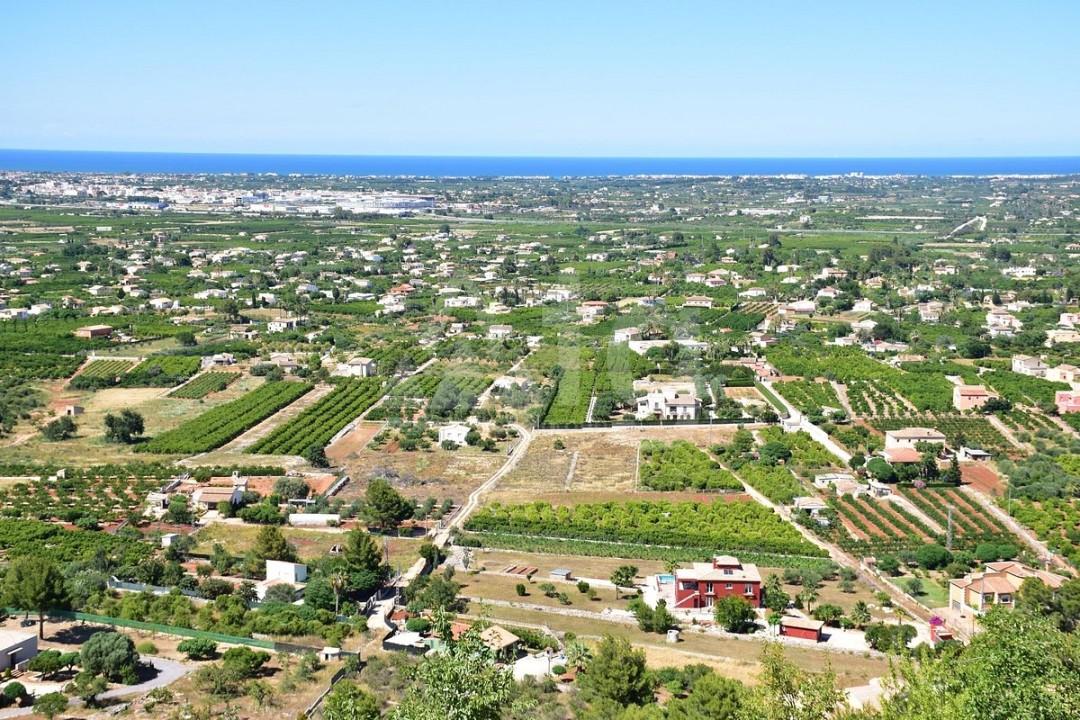 Villa de 3 chambres à Los Montesinos - SLR117625 - 11