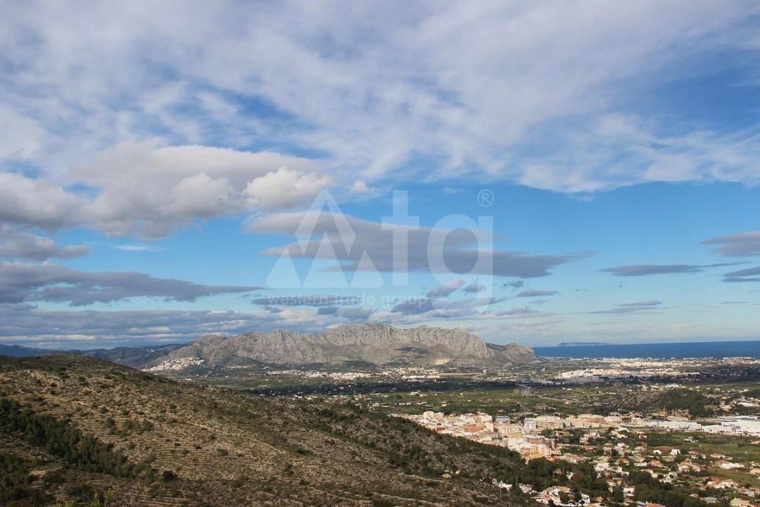 Villa de 3 chambres à Los Montesinos - SLR117625 - 12