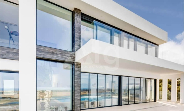 Villa de 3 chambres à Los Montesinos - SLR117625 - 3