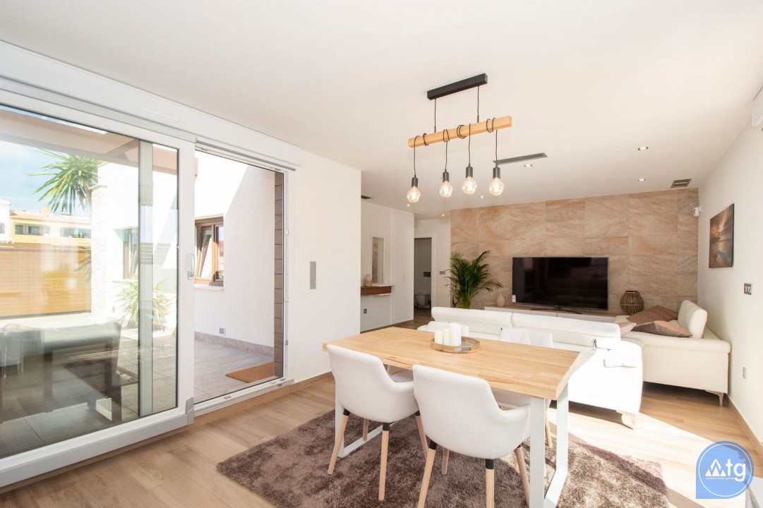 Villa de 3 chambres à Los Montesinos - HQH118818 - 14