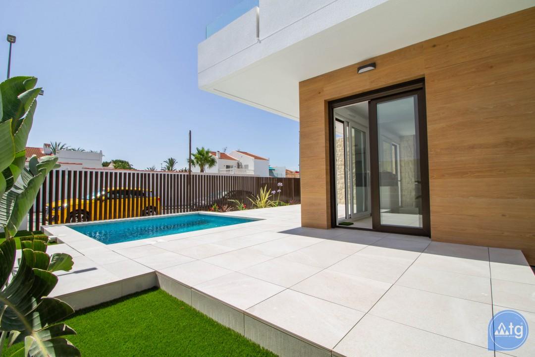 Villa de 3 chambres à Mil Palmeras - VG114614 - 4