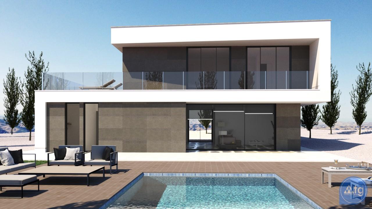 Villa de 5 chambres à Mutxamel - PH1110382 - 1