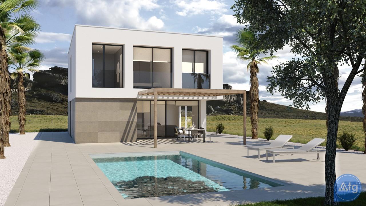 Villa de 3 chambres à Mutxamel - PH1110419 - 1