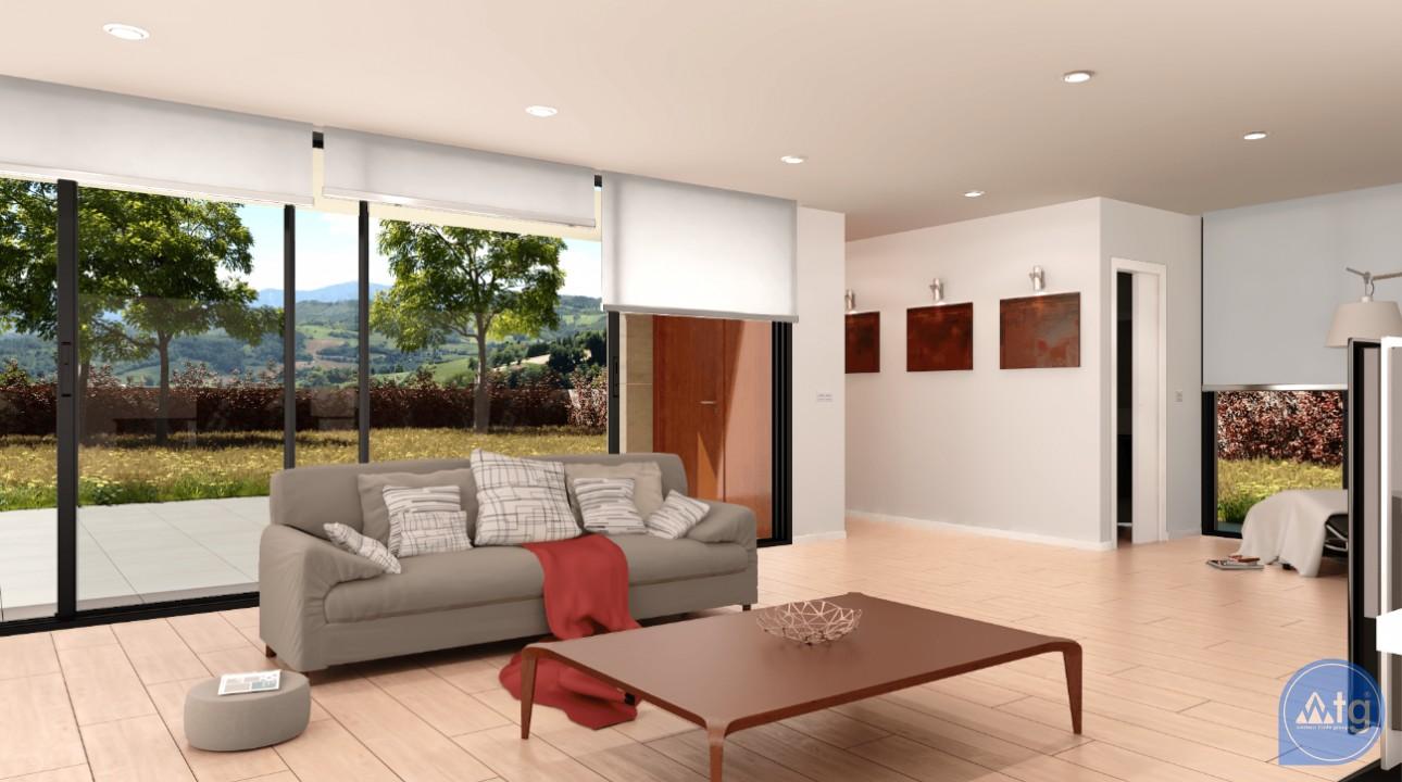 Villa de 3 chambres à Mutxamel - PH1110419 - 3