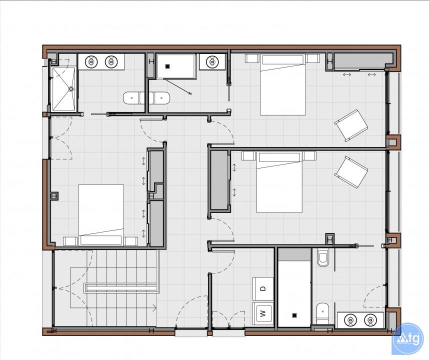 Villa de 3 chambres à Mutxamel - PH1110419 - 8