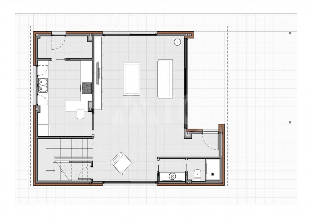 Villa de 3 chambres à Mutxamel - PH1110419 - 9