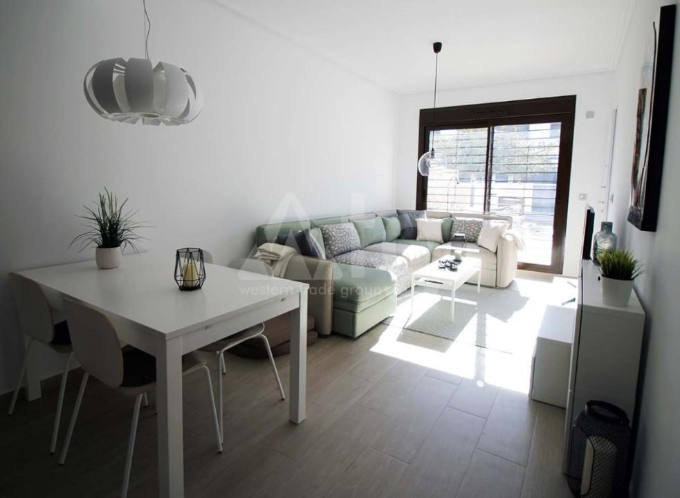 Villa de 3 chambres à Pilar de la Horadada - RP8068 - 1