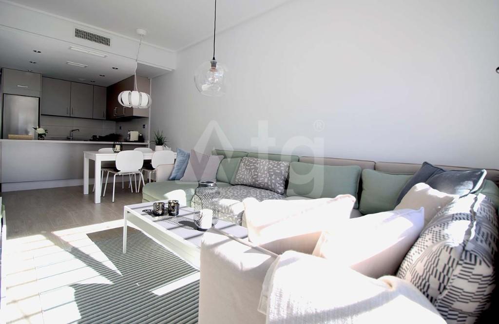 Villa de 3 chambres à Pilar de la Horadada - RP8068 - 2