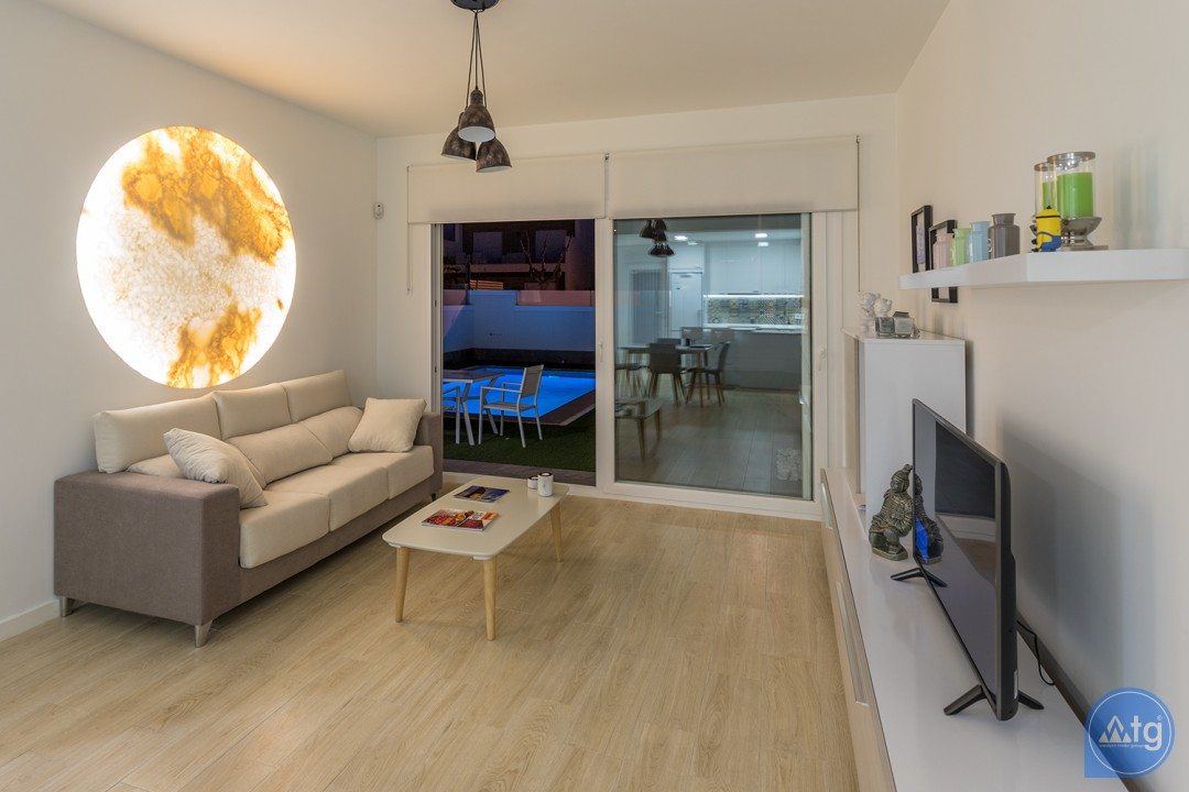 Villa de 3 chambres à Pilar de la Horadada - RP8068 - 29
