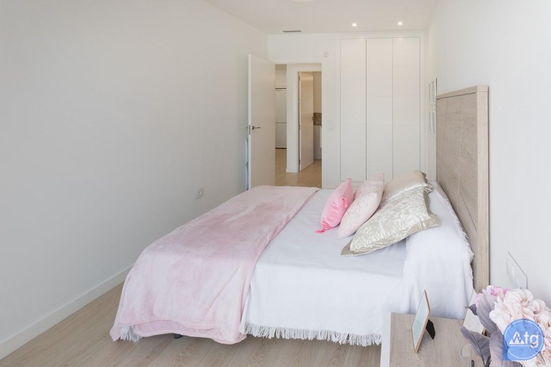 Villa de 3 chambres à Pilar de la Horadada - RP8068 - 37