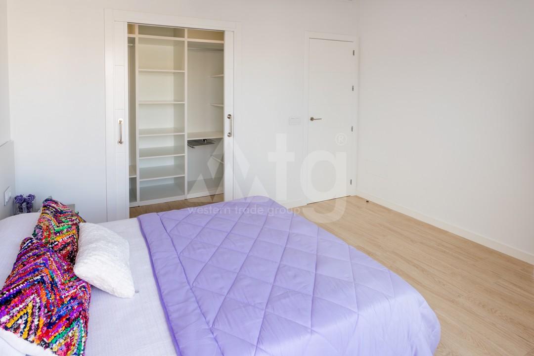 Villa de 3 chambres à Pilar de la Horadada - RP8068 - 40