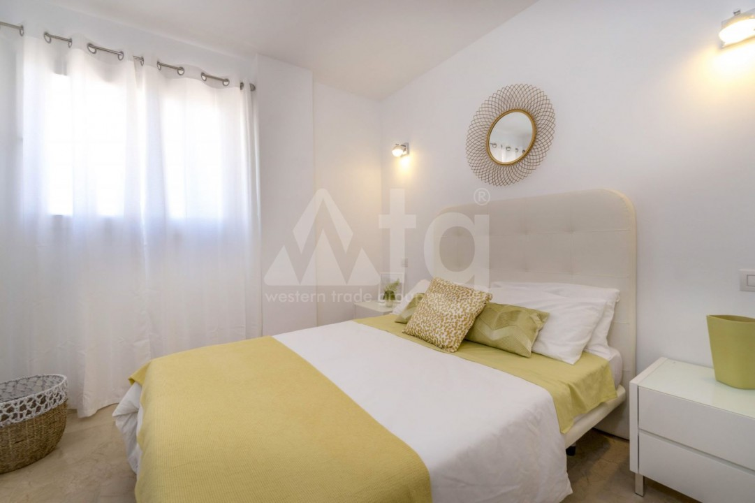 Villa de 3 chambres à Pilar de la Horadada - VB7172 - 10