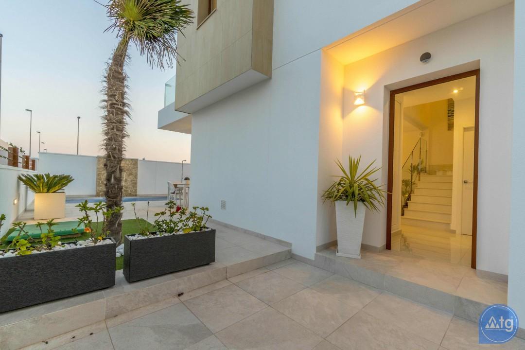 Villa de 3 chambres à Pilar de la Horadada - VB7172 - 13