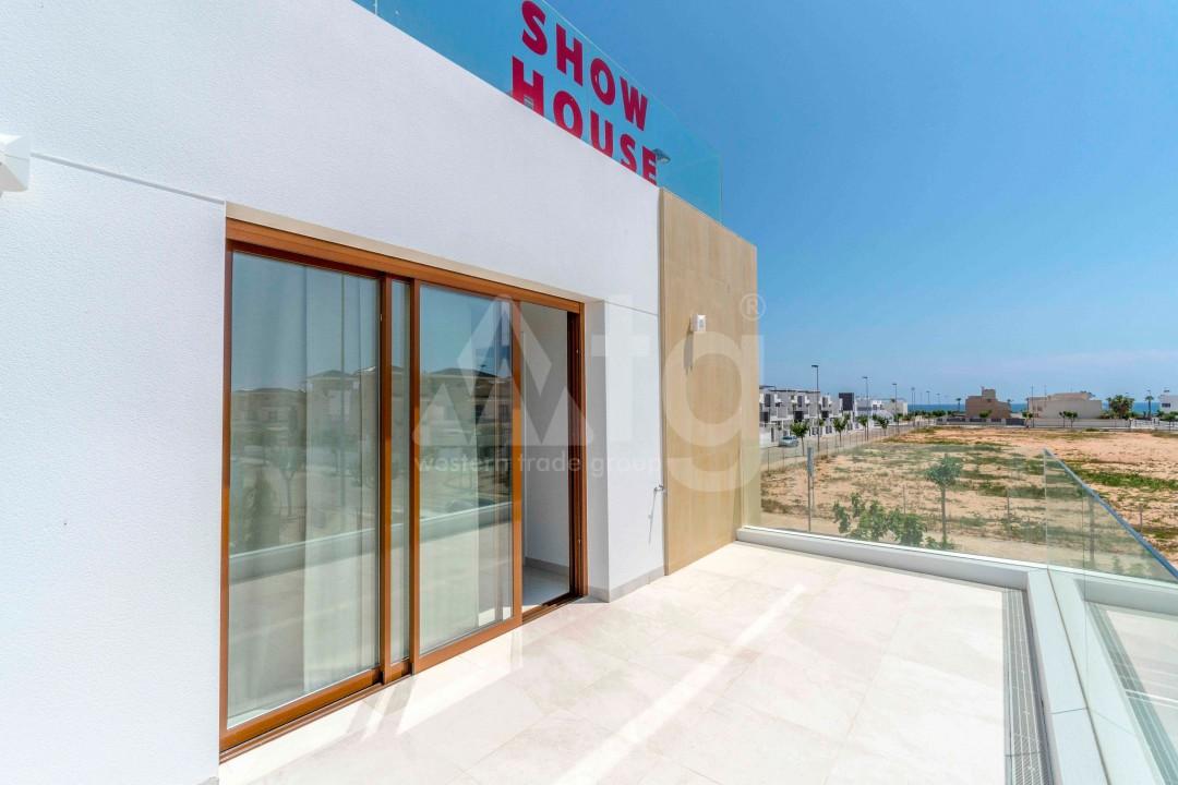 Villa de 3 chambres à Pilar de la Horadada - VB7172 - 15