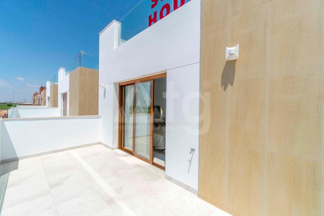 Villa de 3 chambres à Pilar de la Horadada - VB7172 - 17