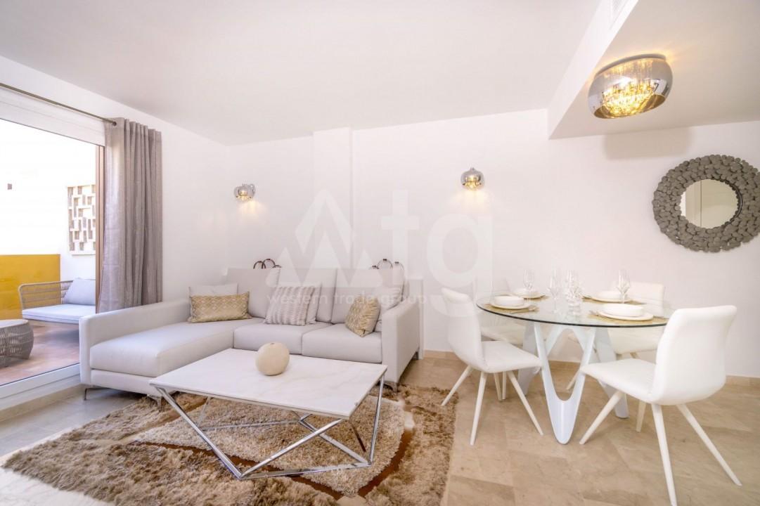 Villa de 3 chambres à Pilar de la Horadada - VB7172 - 2
