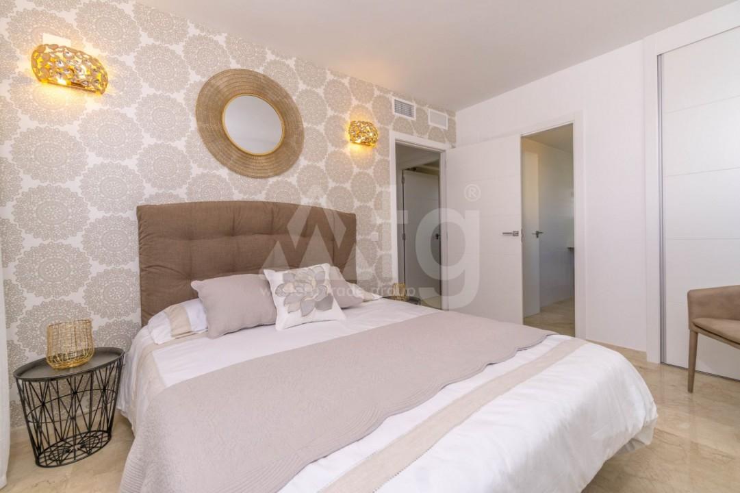 Villa de 3 chambres à Pilar de la Horadada - VB7172 - 7