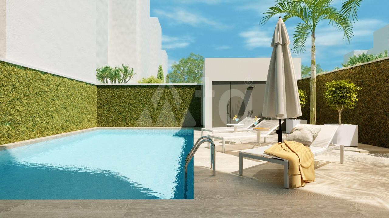 Villa de 3 chambres à Polop - PPV118096 - 2