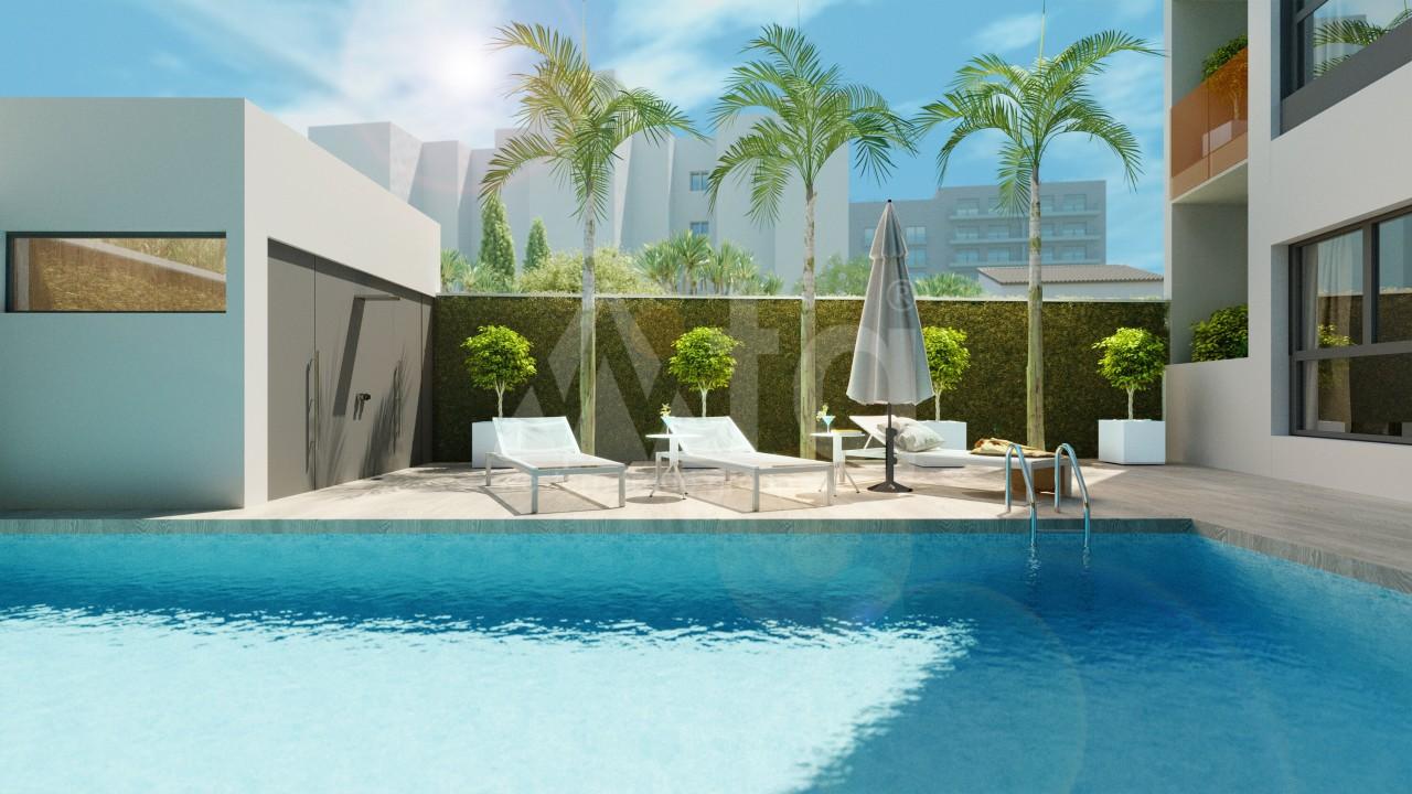 Villa de 3 chambres à Polop - PPV118096 - 3