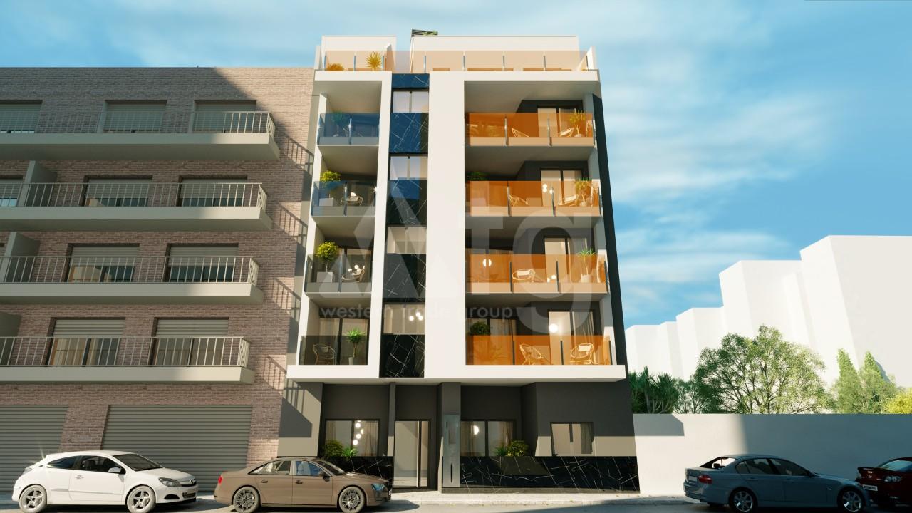 Villa de 3 chambres à Polop - PPV118096 - 4