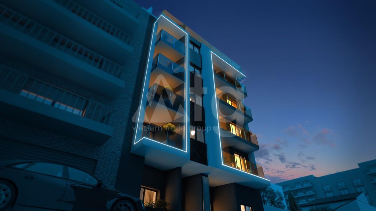 Villa de 3 chambres à Polop - PPV118096 - 6