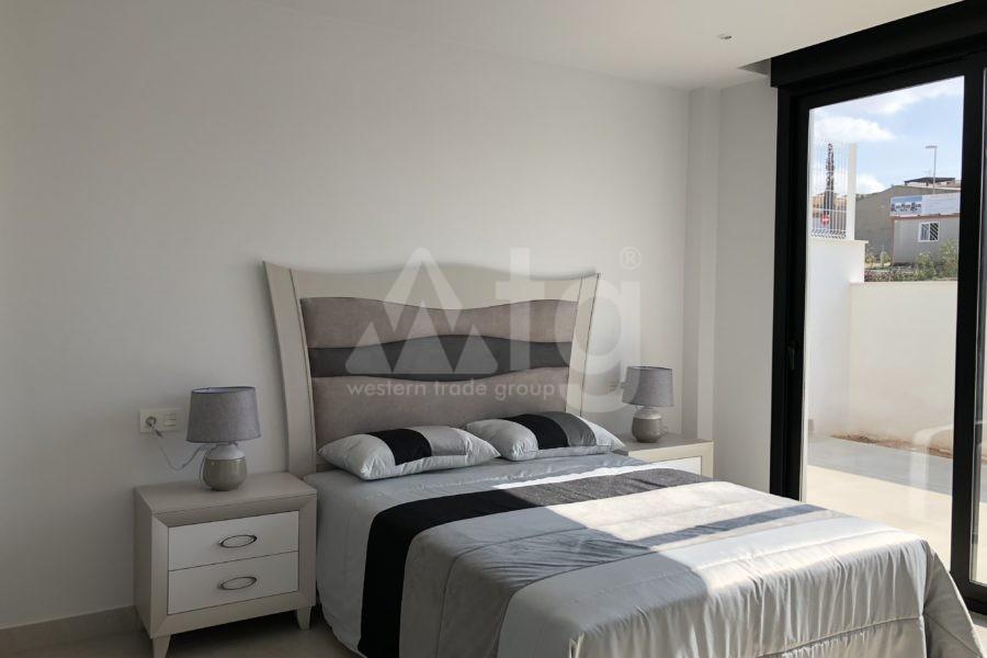 Villa de 3 chambres à Polop - WF7209 - 6
