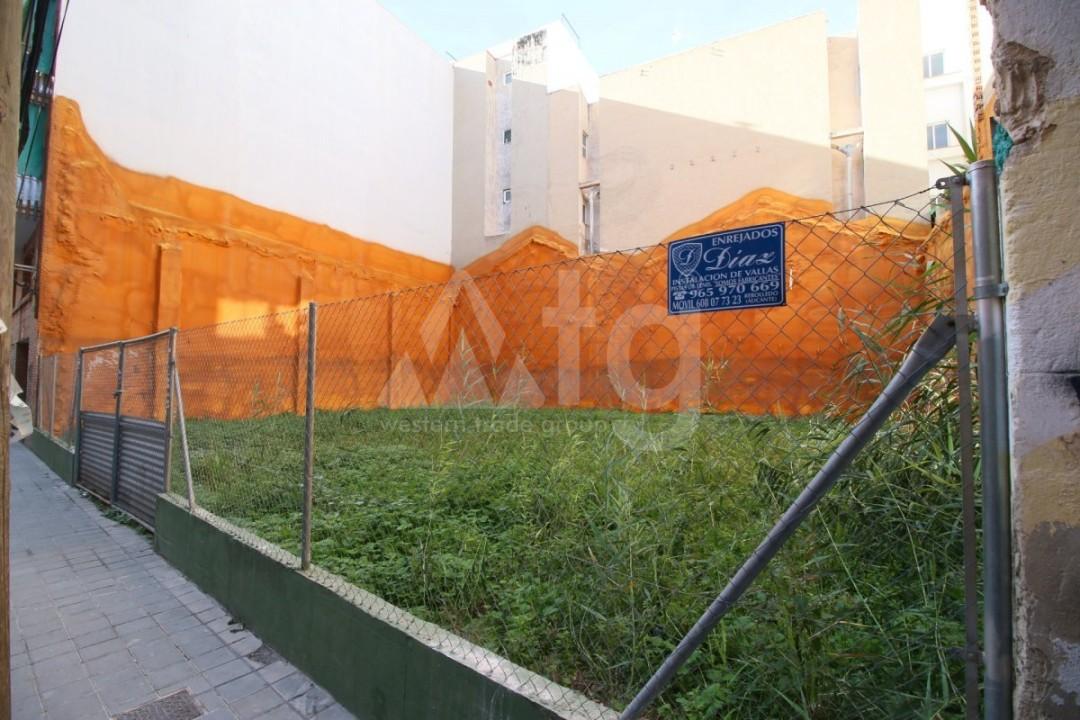Villa de 3 chambres à Rojales - ERF115327 - 2