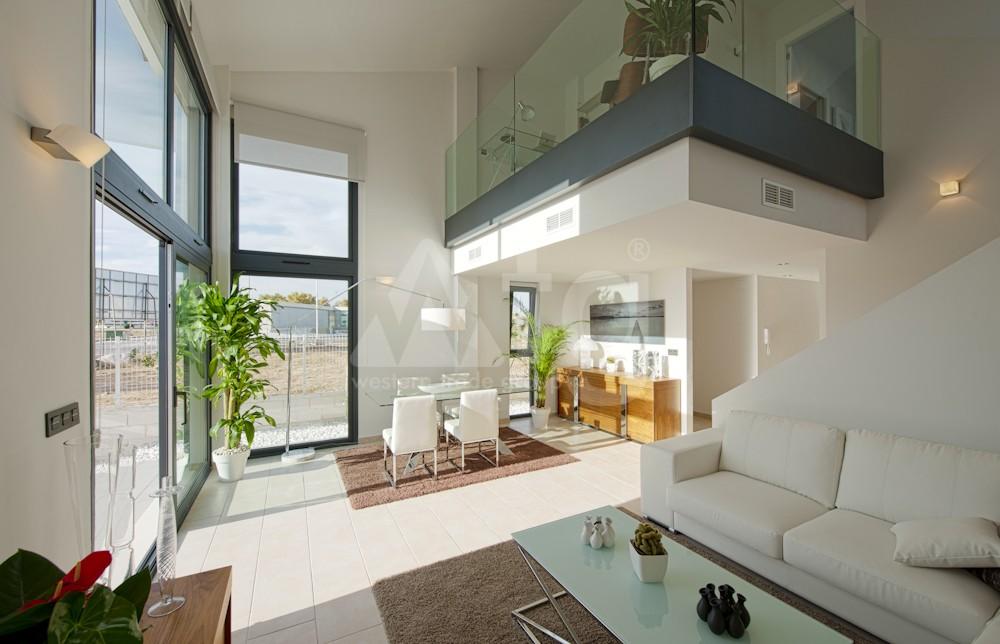 Villa de 3 chambres à San Javier - TN6447 - 44