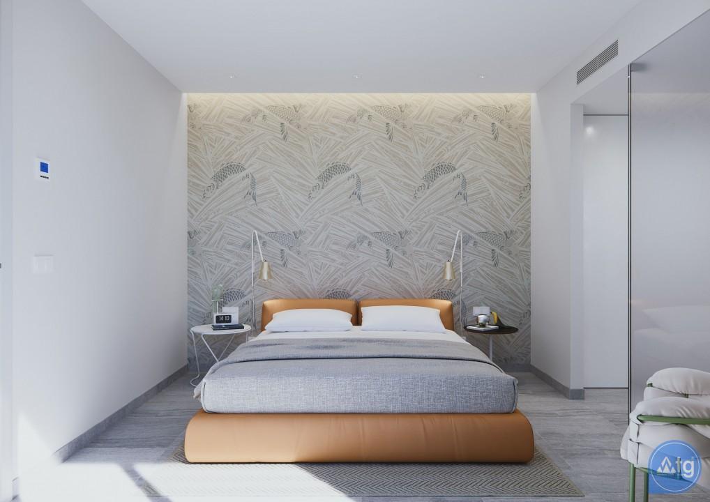 Villa de 3 chambres à San Miguel de Salinas - HH6401 - 8