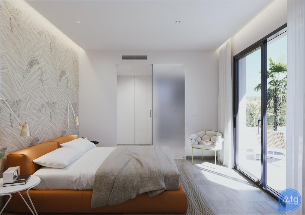 Villa de 3 chambres à San Miguel de Salinas - HH6401 - 9