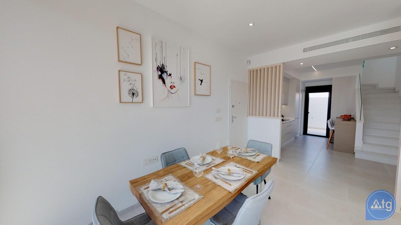 Villa de 3 chambres à San Pedro del Pinatar - GU119778 - 10