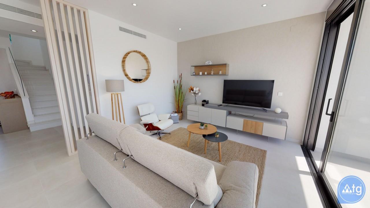 Villa de 3 chambres à San Pedro del Pinatar - GU119778 - 11