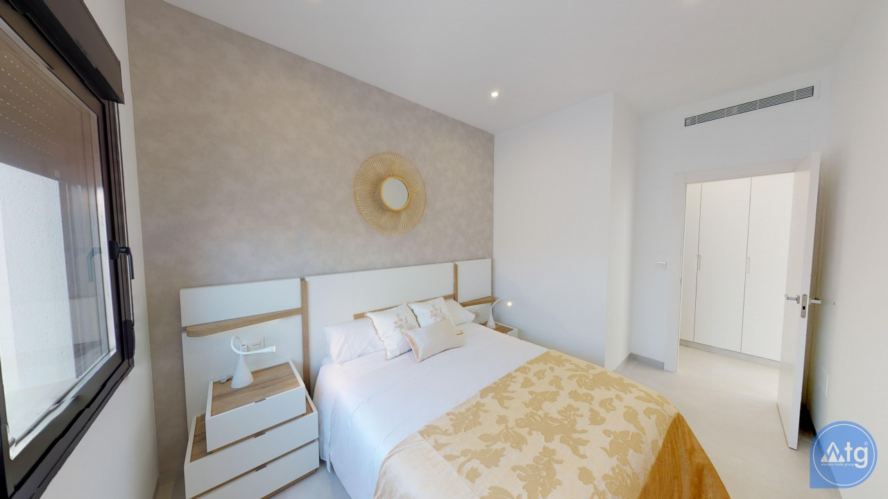 Villa de 3 chambres à San Pedro del Pinatar - GU119778 - 20