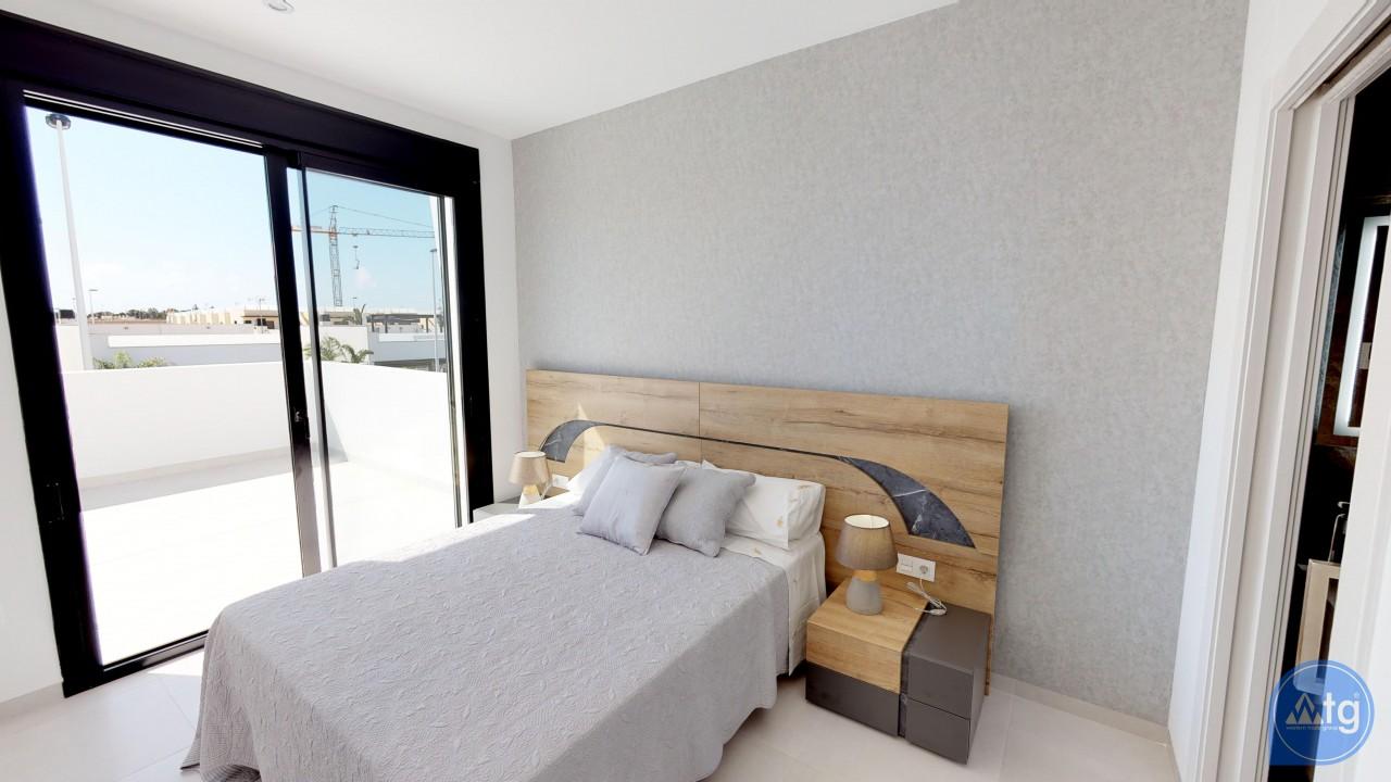 Villa de 3 chambres à San Pedro del Pinatar - GU119778 - 21