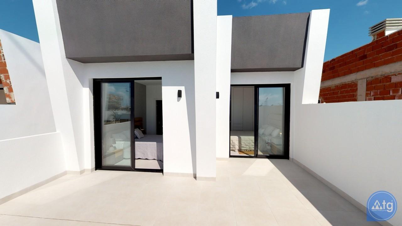Villa de 3 chambres à San Pedro del Pinatar - GU119778 - 28