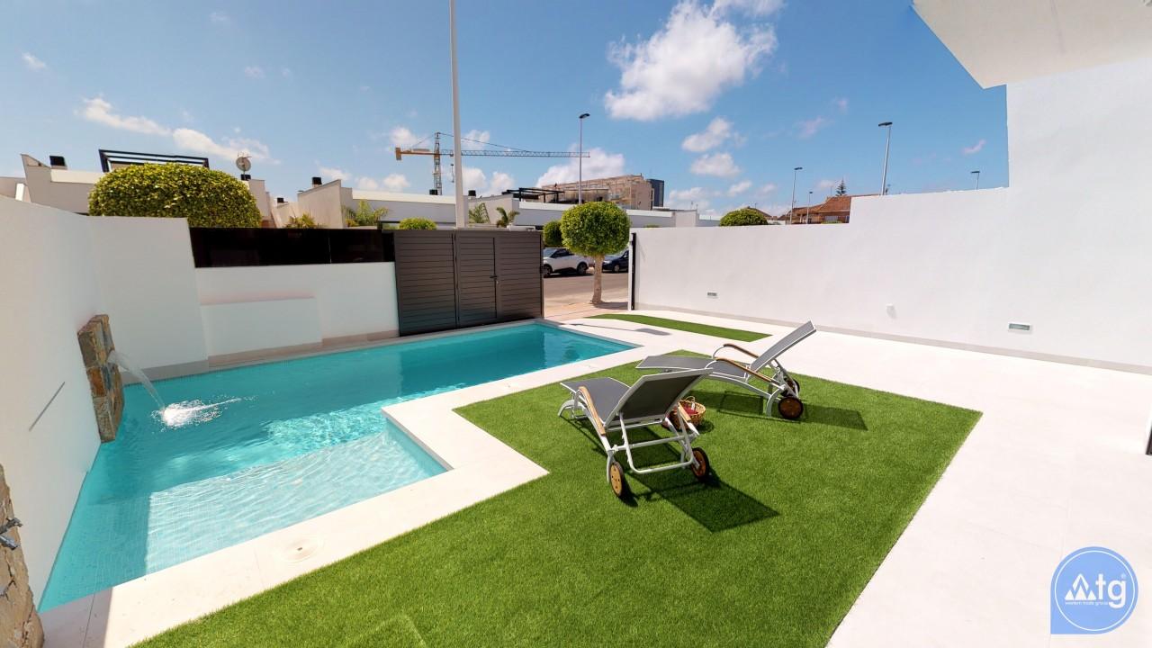 Villa de 3 chambres à San Pedro del Pinatar - GU119778 - 6