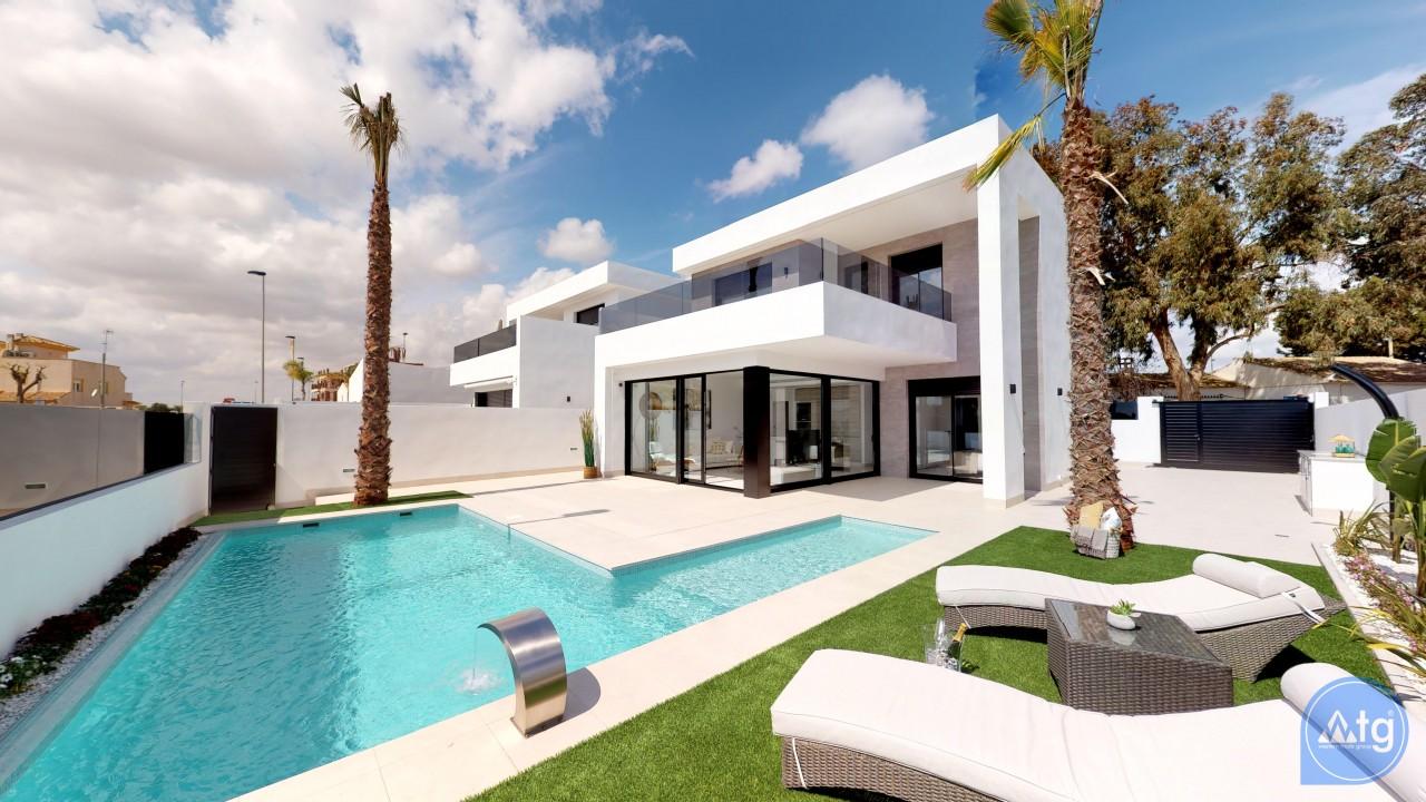Villa de 3 chambres à Sucina - GU1113400 - 1