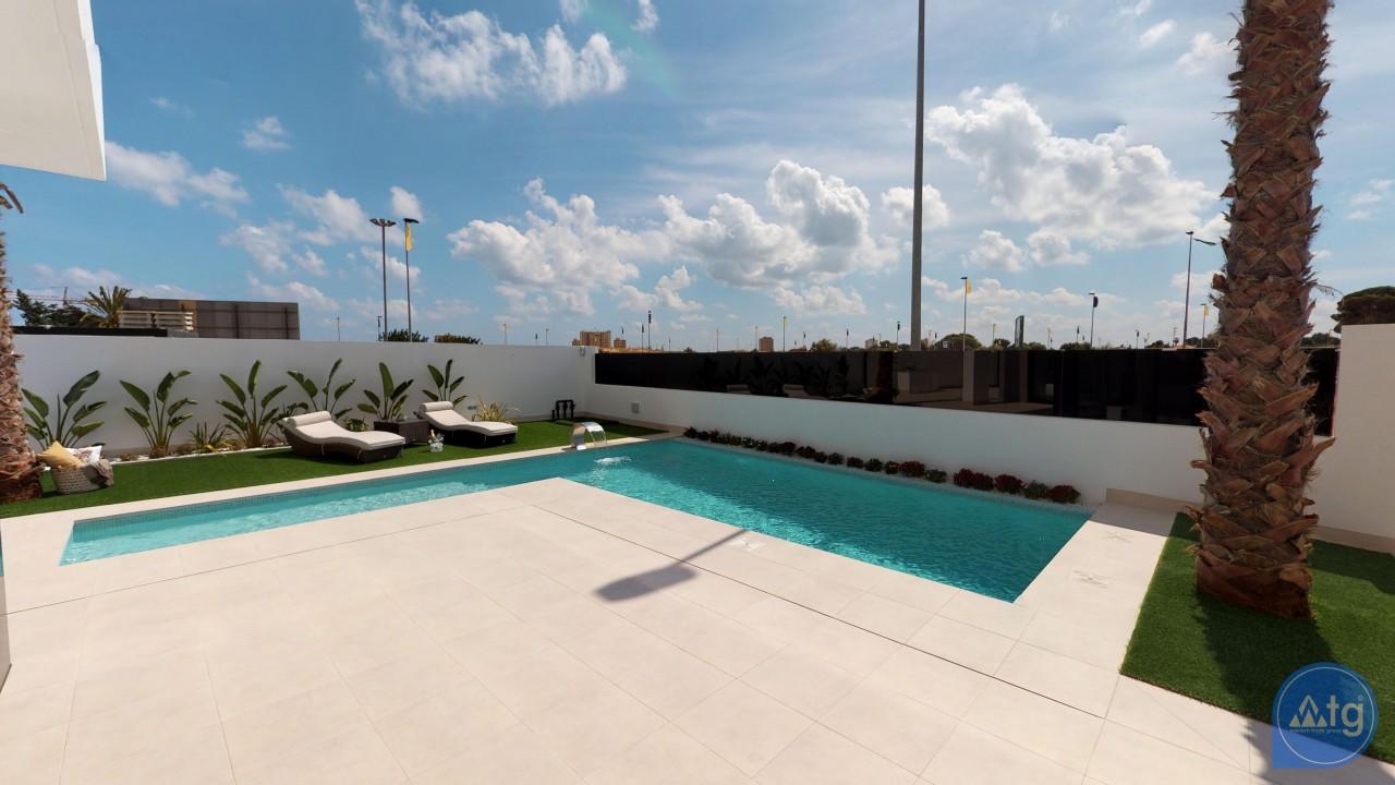 Villa de 3 chambres à Sucina - GU1113400 - 4